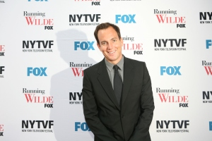 Will Arnett star of Running Wilde