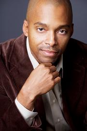 Dr. Khalil G. Muhammad, New Schomburg Center Director