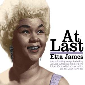 Legendary Etta James