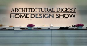 Architectural Digest Home Show!